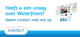 Contact met projectbureau Waterfront